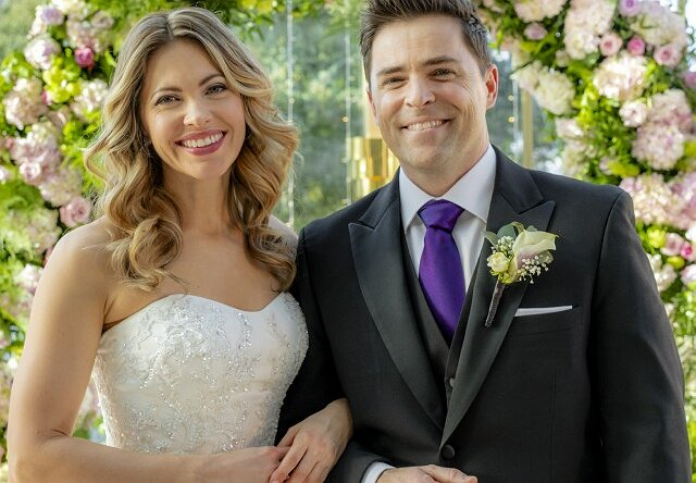 Hallmark Channel Wedding Bells