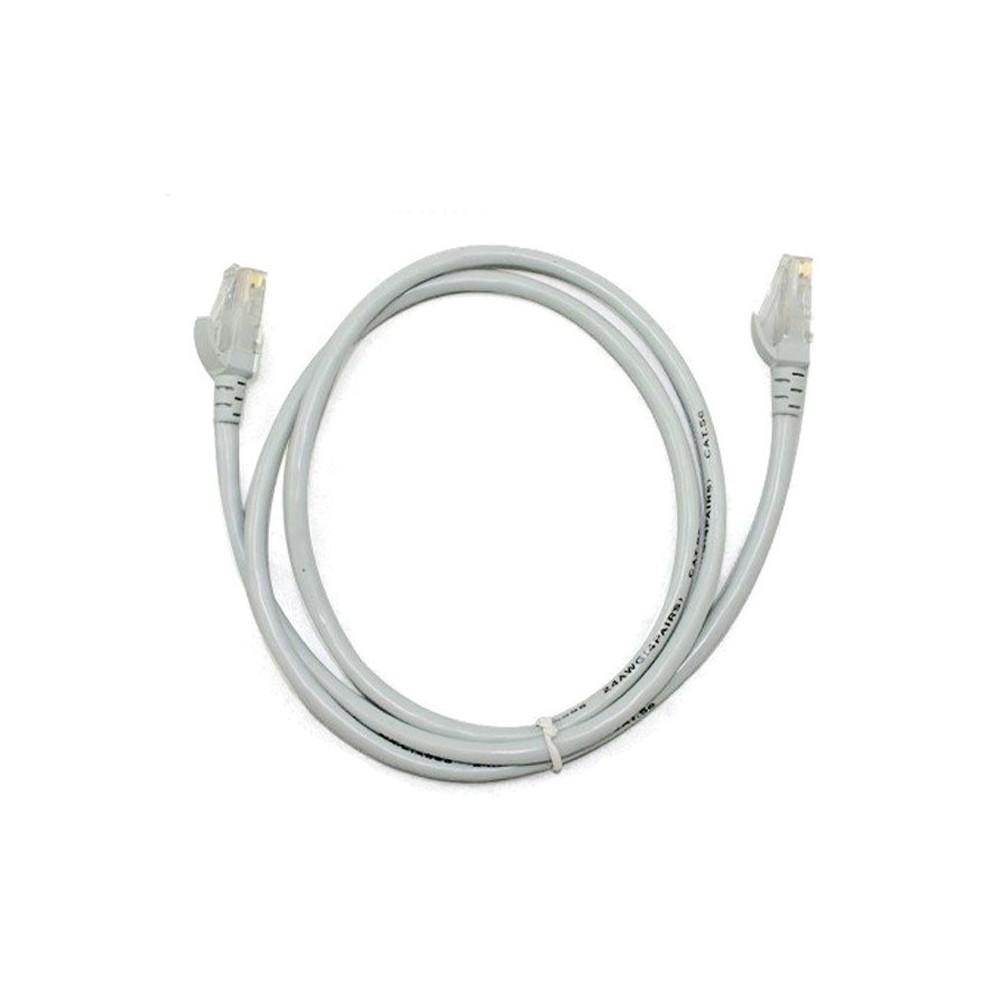 045353 Câble Ethernet 1.5 m LAN CAT6 blindé avec contacts