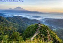Wisata terbaik dan terhits di Kulon Progo 2019