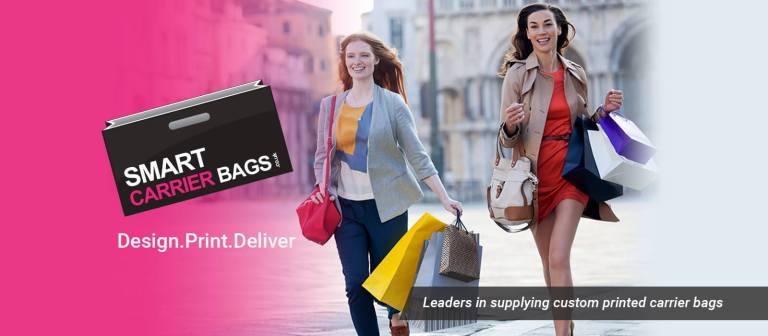Smart Carrier Bags