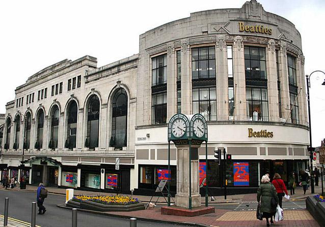 Wolverhampton SEO Agency | MediaWorkx Creative Digital
