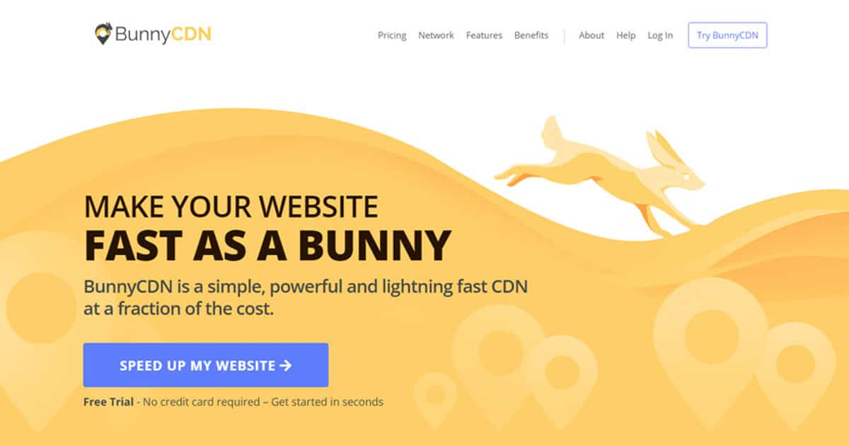 BunnyCDN Provider | Content delivery network (CDN) | CDN Providers
