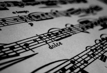 Music: My other hobby