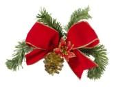 Christmas-bough