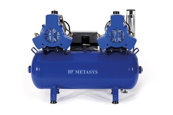 Meta air 450 metasys
