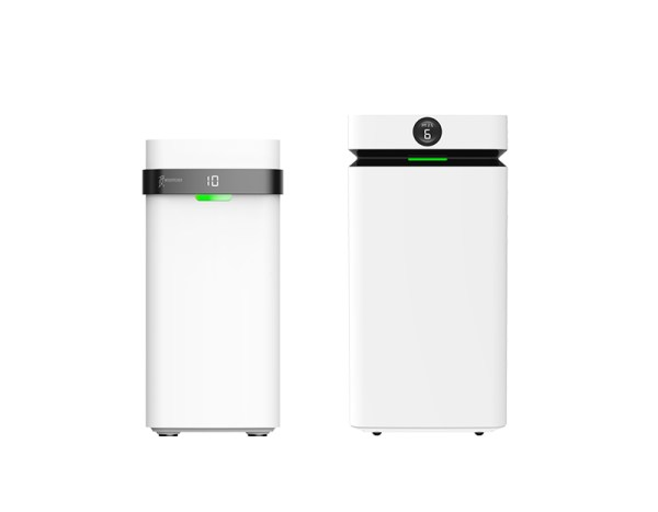 Q3 Q7 woodpecker purifier
