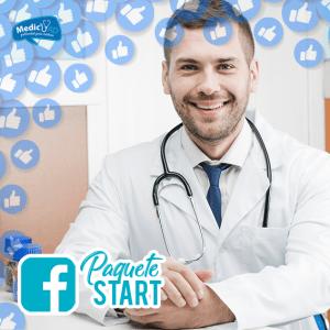 facebook médico