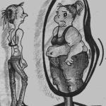 Potential treatment of anorexia nervosa