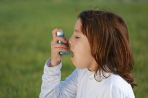 Children's Asthma - Ventolin
