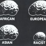 Racism detected by Scanner