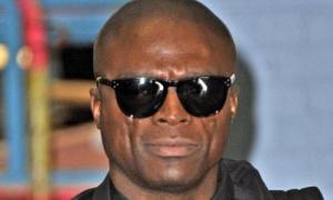 singer Seal