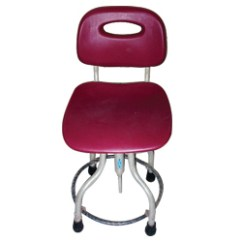 Revolving Chair For Doctor Graco High Blossom Cover Manufacturers Surgeon Stool Suppliers Stools S Manually Operated