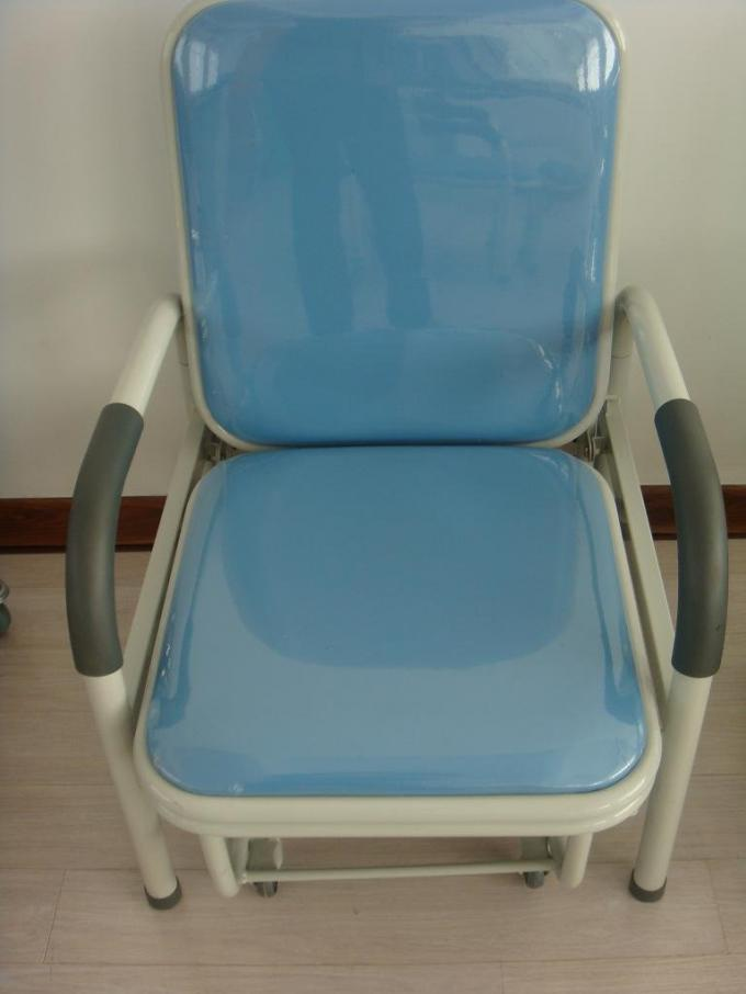 Hospital Furniture Chairs Multifunctional Medical Folding
