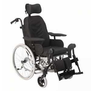 Fauteuil roulant Rea Clematis® S Visco INVACARE