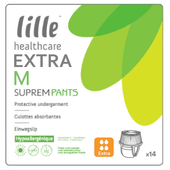 lil-pants Extra S