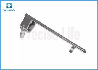 Reusable Endocavity Needle guide stainless steel for