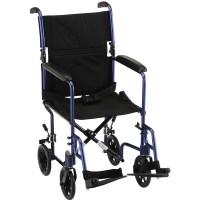Lightweight Transport Chair | Transport Wheelchairs