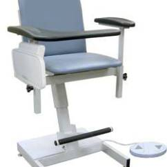 Blood Draw Chair Canvas Material For Deck Chairs Power Lift Drawing
