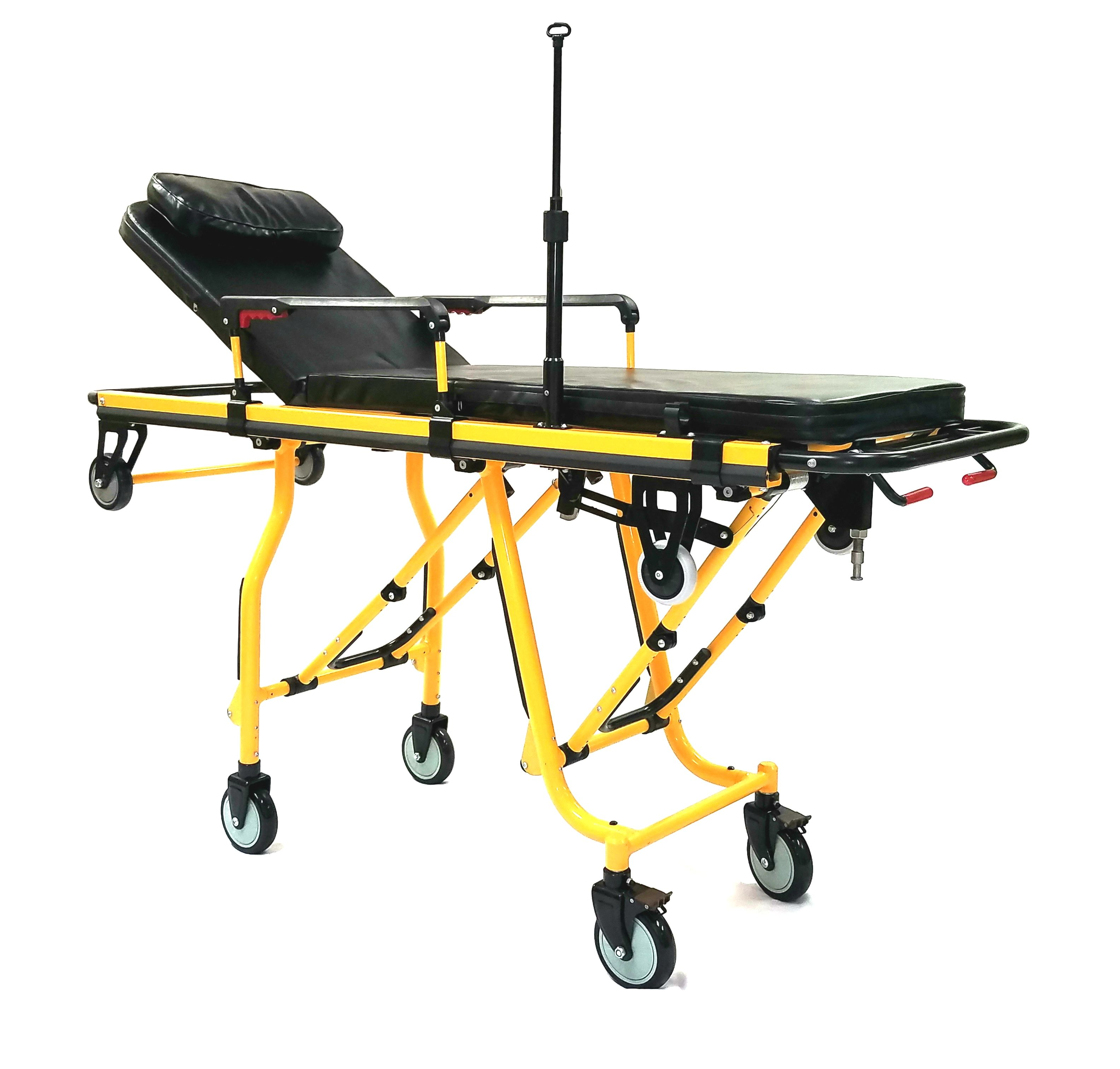stryker stair chair manual mounted keyboard tray ambulance stretcher related keywords