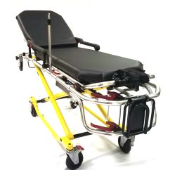 Ems Stair Chair Rolling Desk Mat Ambulance Stretchers Evacuation Chairs