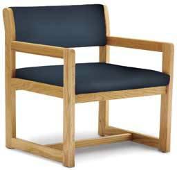 Bariatric Waiting Room Chairs