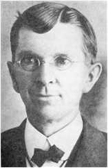Pastor OE Davis, missionário na América do Sul