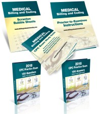 Practice Exam Bundle