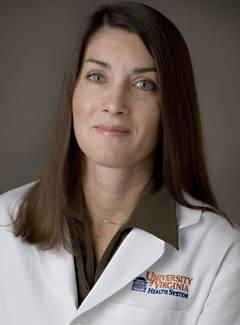 Susan Kirk MD  Endocrinology and Metabolism  UVA