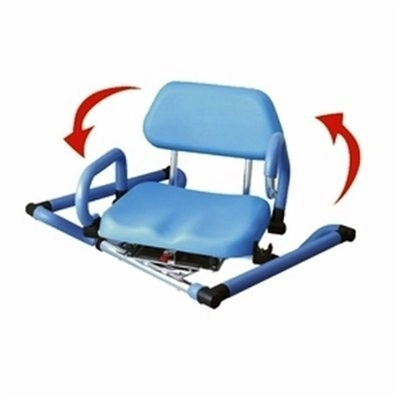 seat lifts for chairs dining room table with bench and provider deluxe bathtub swivel shower chair, phs3000