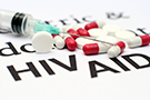 Fungal Drug Forces HIV Suicide