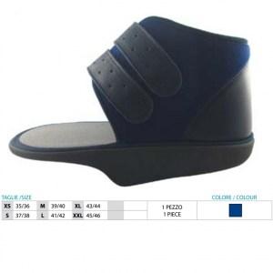 Pantof postoperator Baruk