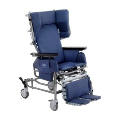 Broda Chair Accessories Cadbury Purple Sashes Elite Tilt Seating Positioning 85v