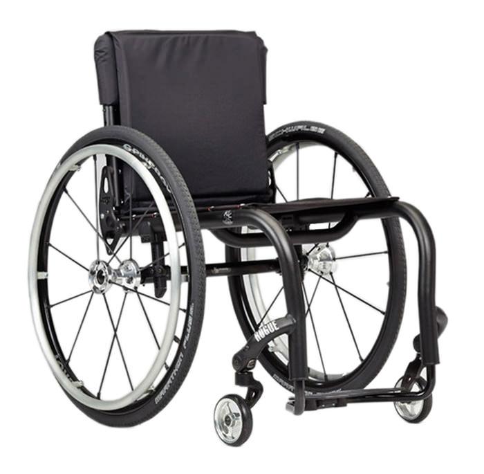 wheelchair manual book shelf chair ki mobility rogue