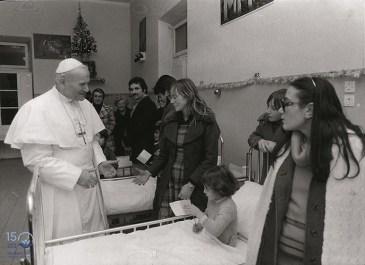 Papa Giovanni Paolo II - 1979