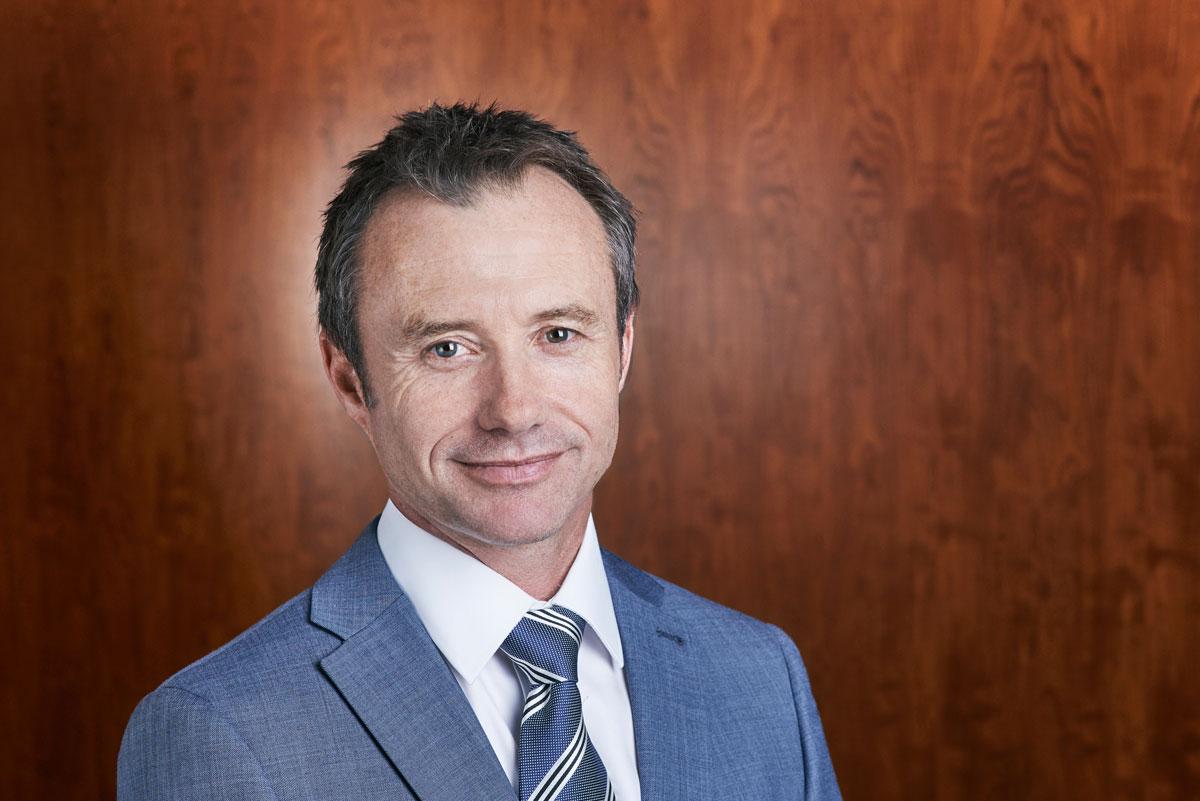 Dr David Sofield, Reconstructive Urological Surgeon, Palmyra