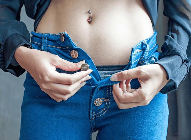 Lose Fat Gain Health