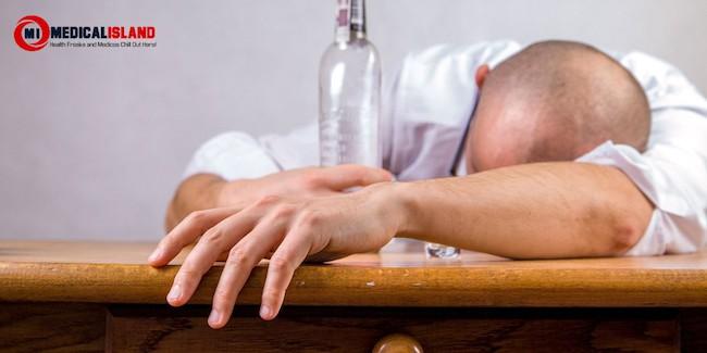 Alcohol Rehab Blog Post