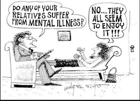 Alcohol Rehab Cartoon