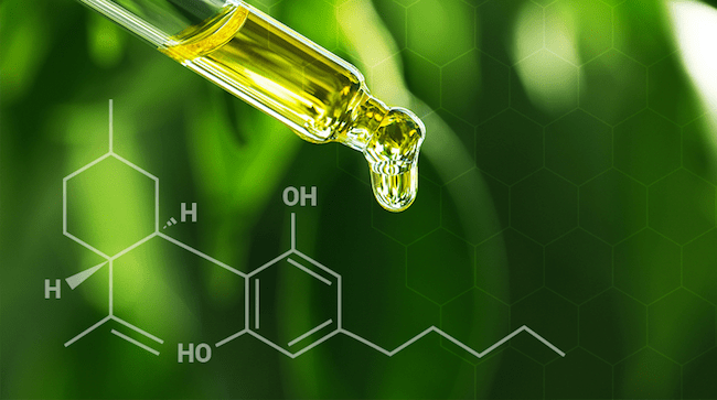 CBD Oil Picture