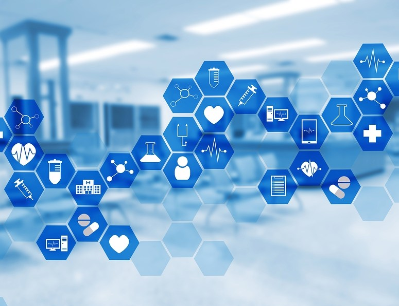 A Conference Is Being Held On Virtual Clinical Trials