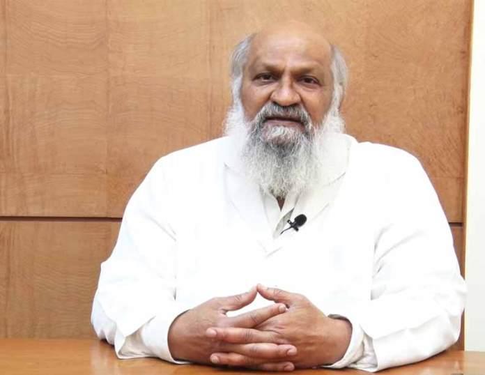 A closer look at Hyperthermia | Dr Nagraj Huilgol Chief Radiation Oncologist Nanavati Hyperthermia