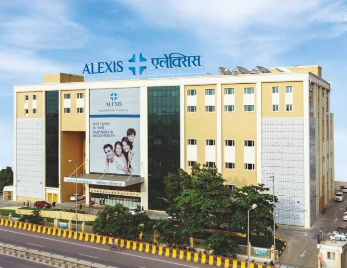 Alexis Multispeciality Hospital in Nagpur