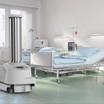 Robots help to fight coronavirus worldwide