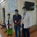 CSIR-CECRI working with industry to scale up Personal Protective Equipment
