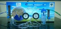 Oxygen enrichment unit (OEUs)
