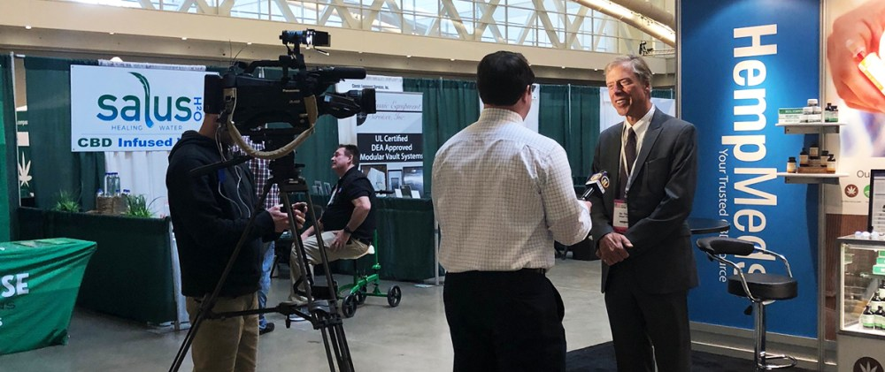 CBD cannabis expert interview