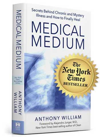 Medical Medium Book