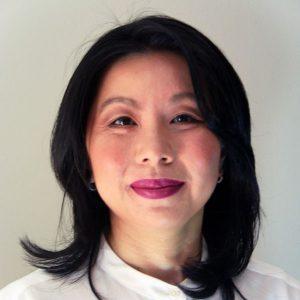 Dr Marlene Tham