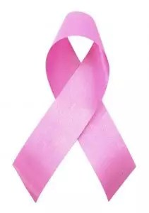 Pink Ribbon Image