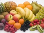 fruits and vegetables prevent weight gain